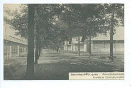 Brasschaat Ruiterijschoolstallen - Brasschaat