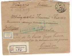 10217 - DMITRIJEUSKOJE - 1917-1923 Republic & Soviet Republic