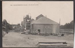 Cpa 1697 Rochetrejoux La Mine - Autres Communes
