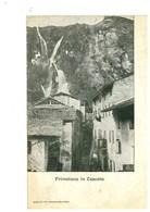 PRIMOLANO CISMON DEL GRAPPA - Vicenza
