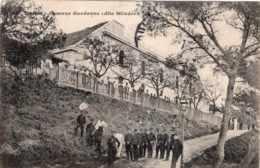 TOULON CASERNE GARDANNE DITE BLINDEE TBE - Toulon