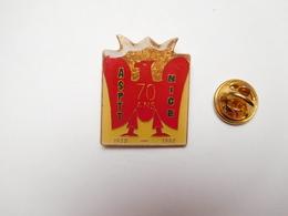 Beau Pin's , La Poste , ASPTT Nice , 70 Ans , Alpes Maritimes - Post