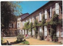 Montauban Fondation John Bost Lou Camin - Montauban