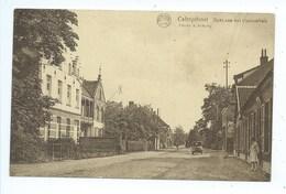 Kalmthout Calmpthout Zicht Aan Het Pannenhuis - Kalmthout