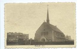 Elsdonk Kerk - Edegem