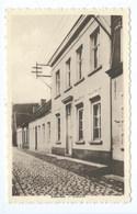 Eikevliet Klooster - Bornem