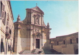 II-Kattidral T'Ghawdex - The Gozo Cathedral  - (Malta) - Malta