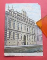 Chernivtsi (Czernowitz) - Ca. 1910 - Ukraine --- Dom Polski , Ukraina --- 379 - Ukraine