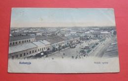 Kolomyia Kolomyya (Kolomyja) - Ca. 1910 - Ukraine --- Kolomea , Ukraina --- 377 - Ukraine