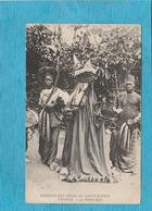 Nigéria. - Le Fétiche Egbo. - Mission Des Pères Su Saint-Esprit. - Nigeria
