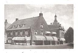 """Breda-Hotel-Café-Restaurant""""Het Roode Hert"""" -(C.8085 Bis) - Breda"""