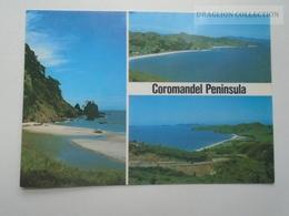 D162392  New Zealand -Coromandel Peninsula  -Otama Beach -  Kuaotuna Beach - Matarangi Beach - Nouvelle-Zélande
