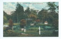 Duffel Parc Du Chateau Perwysbroek - Duffel