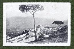 Cartolina Monreale - Panorama Della Città  -1910 Ca. - Palermo