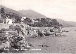 Hotel Riviera E Passeggiata - Nervi - Alberghi & Ristoranti