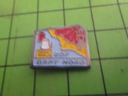 815a Pin's Pins /  Belle Qualité Et Rare / THEME EDF GDF : GRPY NORD - EDF GDF