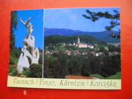 Tainach/Tinje.KATOLISKI DOM PROSVETE - Kirchen Und Klöster