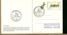 ITALIA - FIRENZE - 1952 - LEONARDO DA VINCI - Celebrità