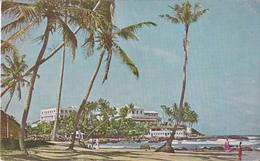 Mount Lavinia Hotel And Beach - Ceylon - Alberghi & Ristoranti