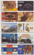France. 20 Télécartes 1997 - 1997