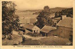 FINISTERE  KERSAINT Le Moulin Des Sables - Kersaint-Plabennec