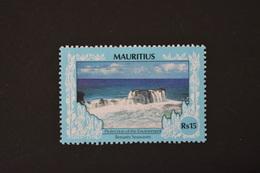 Maurice - 1991 Protection De L'environnement Vagues De Benarès N° 764 Neuf ** - Mauritius (1968-...)