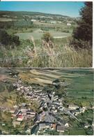 Vencimont - Lot 2 Cartes (Panorama, Vue Aérienne) - Gedinne