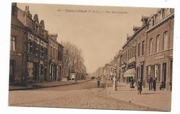 62 HENIN LIETARD Rue Elie Gruyelle - Henin-Beaumont
