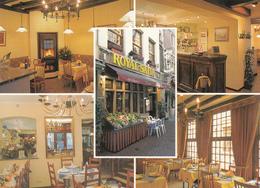 Bruxelles - Restaurant Royal Safir, Rue Des Bouchers - Cafés, Hôtels, Restaurants