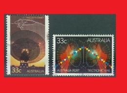 Australia, Haley's Comet & Electronic Mail - Astrologie