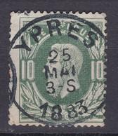N° 30 : Ypres - 1869-1883 Leopold II