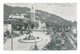 Cartolina Massa Carrara - Palazzo Delle Poste - 1939 - Massa