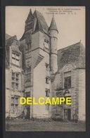 DD / 44 LOIRE ATLANTIQUE / HAUTE-GOULAINE / TOURELLE DE DROITE DU CHÂTEAU DE GOULAINE - Haute-Goulaine