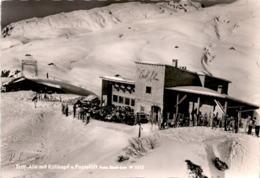 Tritt-Alm Mit Rüfikopf U. Paziellift (3515) * 17. 4. 1961 - Zürs