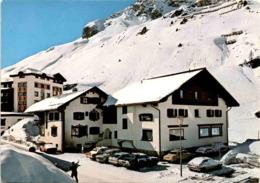 Zürs Am Arlberg - Schweizerhaus (2950) - Zürs