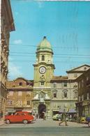 °°° Cartolina Iugoslavia Rijeka Viaggiata  °°° - Cartoline
