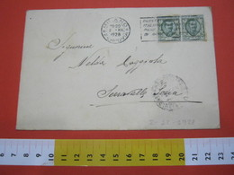 T1 ITALIA ANNULLO TARGHETTA - 1928 MILANO ITALIANI PANE - Alimentazione