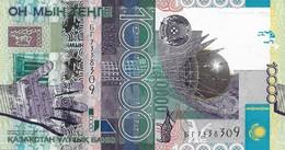 Kazakhstan 10 000 Tenge 2006. UNC - Kazakhstan