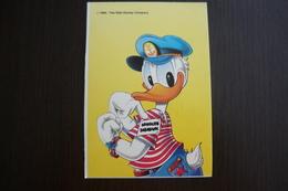 Walt Disney-Donald Duck, Unu - Autres