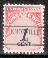 USA Precancel Vorausentwertung Preo, Locals Alabama, Knoxville 841 - Etats-Unis