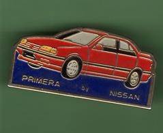 NISSAN *** PRIMERA *** 0095 - Badges