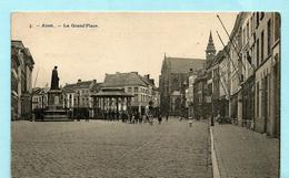AALST - La Grand'Place (2) - Aalst