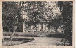 Haute-marne : JOINVILLE : Chateau Du Grand Jardin - Joinville