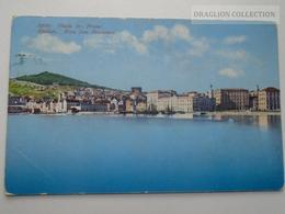 D162407 Croatia Split Spalato 1910's - Croazia