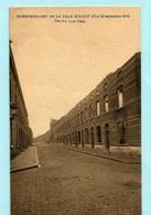 AALST - Bombardement De La Ville D'Alost (27 Et 28 Septembre 1914) - Rue Des Trois Clefs - Aalst