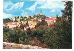 Cpsm Reillanne, Pittoresque Village .. - France