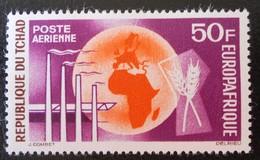 EUROPAFRIQUE 1964 - NEUF ** - YT PA 17 - MI 119 - Tchad (1960-...)