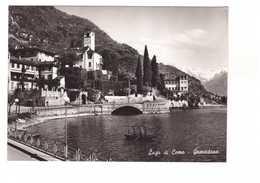 Italie Lombardie Gravedona Lago Di Como - Italia