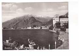 Italie Lombardie Gravedona Lago Di Como Il Golfo - Italia
