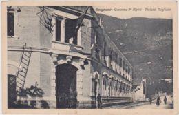 1936 GARGNANO - Caserma 5° Alpini Distacc. Bogliaco,scritta Non Viaggiata - Storia Postale
